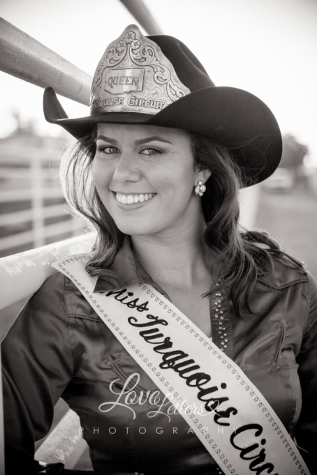 Rodeo queen miss turquoise circuit new mexico arizona az nm portrait winner pageant photographer photography photos