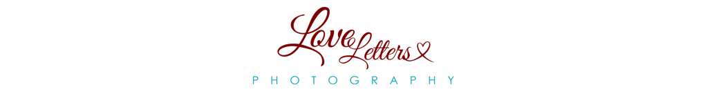 Love Letters Photography logo